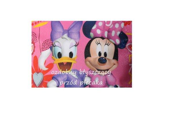 Plecak Myszka Minnie dla Dziewczyny do Przedszkola na Wycieczki