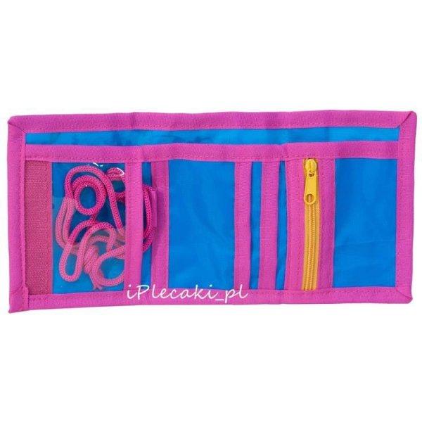portfele dla dziewczyn winx