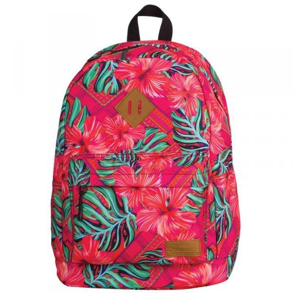 Plecak CoolPack CP Młodzieżowy Szkolny Caribbean Beach 73219cp