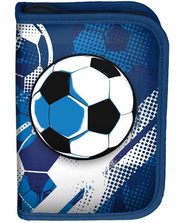 Piórnik Szkolny Piłkarski Football Piłka Nożna [PPFO18-001]