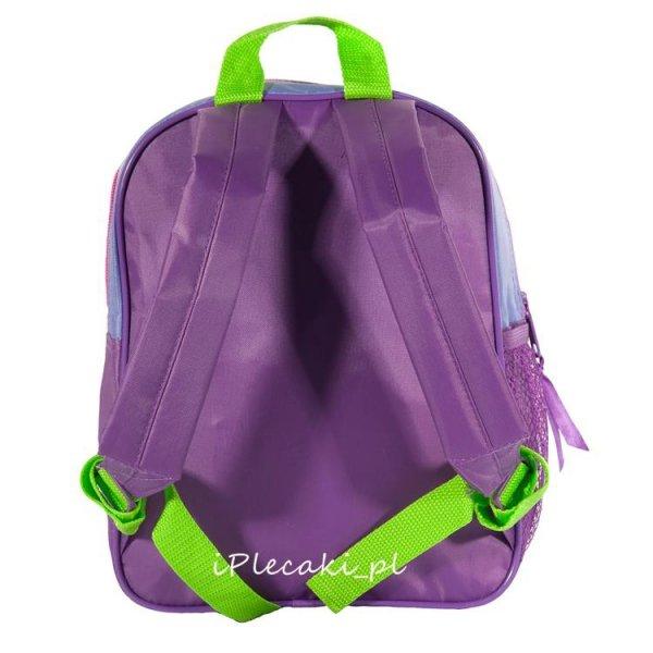 plecaczek mały plecak do przedszkola dla dziewczynki dwf-303