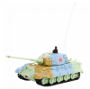 Czołg Tiger II RTR 1:72 B
