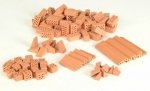 TEIFOC 4090 Różne cegiełki dodatkowe