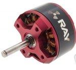 Silnik RAY C3530-1400