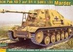 ACE 72271 1/72 SdKfz.131 Marder II