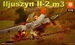 Plastyk S-041 IŁ-2m3 Iljuszyn