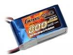 Akumulator Pakiet 800mAh 11.1V 40C Gens Ace