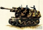 Trumpeter 00353 1/35 German 39(H) 105mm