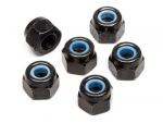 LOCK NUT M3 (6pcs) Z663