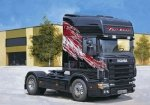 ITALERI 3819 - 1:24 Scania 164L Topclass 580 CV