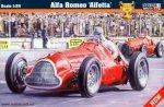 Mistercraft D-222  Alfa Romeo ALFETTA