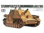 Tamiya 35077 GER. STURMPANZER IV 1/35