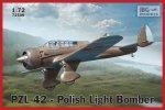 IBG 72509 PZL 42