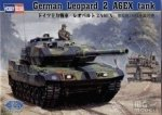 HOBBY BOSS 82403 1/35 German Leopard 2