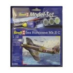 Revell 63985 Model Set Sea Hurricane Mk.II C