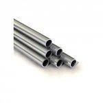 Rura aluminiowa O9,0 / O8,1 / 1000mm