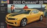 Camaro SS 2010 - Revel