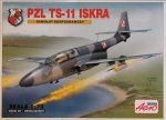 Aeroplast 00325 1/72 PZL TS-11 ISKRA