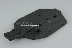 TRAXXAS - płyta podwozia modelu