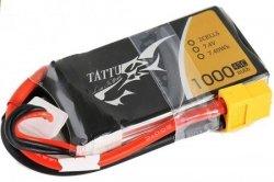 Akumulator Tattu 1000mAh 7,4V 45C 2S1P