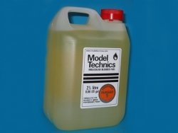 PALIWO LOTNICZE Model Technics DURAGLO 5% - 2,5L