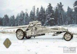 ACE 72229 1/72 17cm Kanone 18 heavy gun