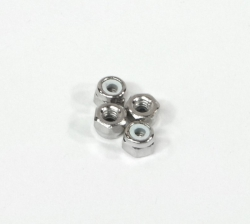 LOCK NUT M2.6 (4pcs) Z661