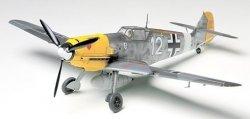 Tamiya 61063 Bf109E-4/7