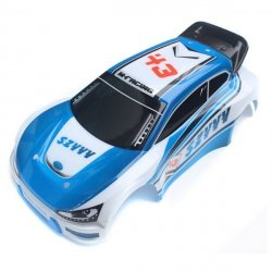 Obudowa Niebieska Blue Car Shell