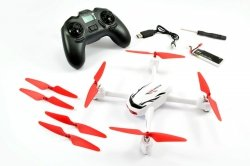 Dron Quadrocopter Hubsan X4 H502E GPS