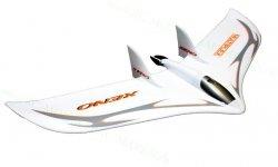 XENO UNI - Samolot MULTIPLEX