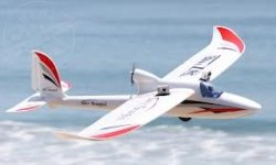 Motoszybowiec SKY SURFER RTF gotowy do lotu
