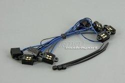 TRAXXAS - komplet oświetlenia TRX-4