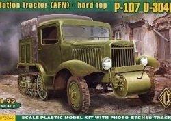 ACE 72266 1/72 P-107 U-304 f