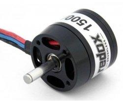 Silnik Redox Brushless 1500/1000 [480w]