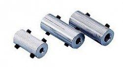 Łącznik sztywny - komplet 4,0 - 5,0 mm