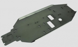 VRX Chassis Plate Rear Part - 10321