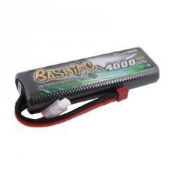 Akumulator Gens Ace 4000mAh 7,4V 50C 2S1P T-plug B