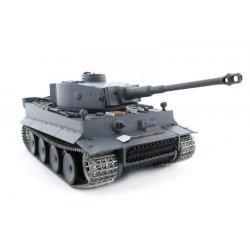 CZOŁG German Tiger I - Panzerkampfwagen VI Tiger A