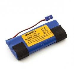 Akumulator Pakiet SANWA NiMH 7,2V 1500 mAh Tx (tub