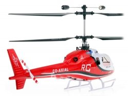Helikopter Big Lama   Esky 2,4GHz