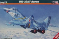 Mistercraft MiG 29A Fulcrum  D-20