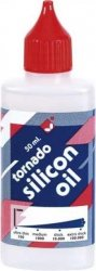 Tornado - olej silikonowy 50000cSt do dyferen 50ml