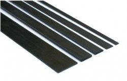 Listwa węglowa 2,0x10,0x1000 mm TPC