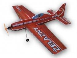 Zlin Z 50 L wersja halowa Samolot do złożenia KIT