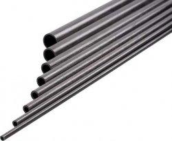 Rura węglowa 3,5x 2,5x1000mm