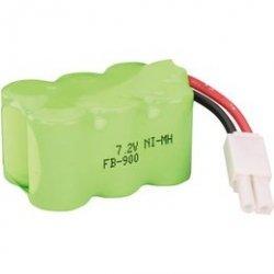 Akumulator Pakiet 7,2V 900mAh Ni-MH
