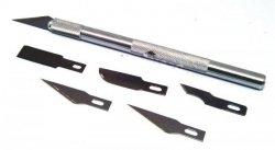 Nożyk modelarski Exel EX19001