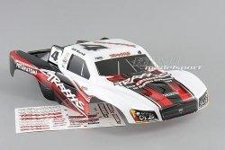 TRAXXAS - karoseria Slash 4X4 Jeff Kincaid