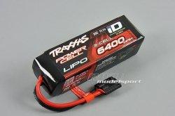 AKUMULATOR TRAXXAS -  LiPo 11,1V / 6400mAh / 2